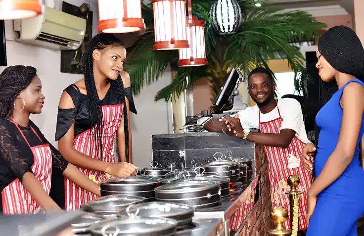 Are you looking for Hospitality Employees?