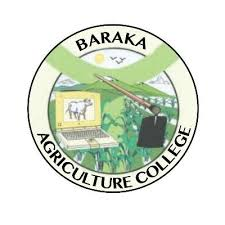 BARAKA AGRICULTURE COLLEGE -