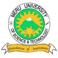 Meru University of Science and Technology (MUST)